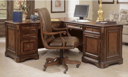 Traditional Desks And Hutches by Wayfair