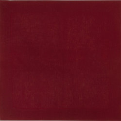 Solid Claret Linen Napkin (Set of Four)