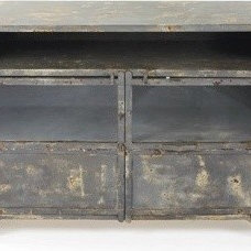 Eclectic Buffets And Sideboards Factory Sideboard/TV Cabinet
