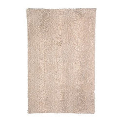 TOFTBO Bathmat - Bathmat, natural