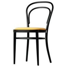 Modern Dining Chairs by Thonet Denmark