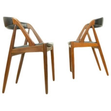 Midcentury Dining Chairs by Retropassion21