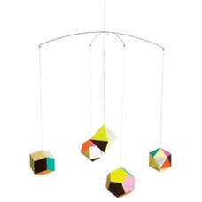 Contemporary Mobiles by Emmo Home