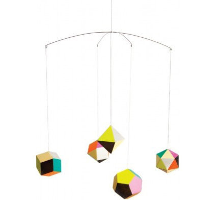 Contemporary Baby Mobiles by Emmo Home