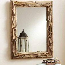 Asian Mirrors by Cypress Home Decor