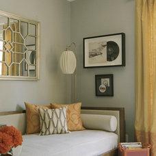Designer Portfolio : DP BEDROOMS : Home & Garden Television