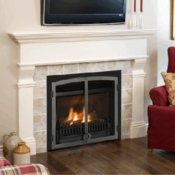 Traditional Catalytic Vent Free Gas Fireplace Products on Houzz