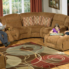 Sectional Sofas by HomeCinemaCenter.com