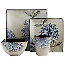 Contemporary Dinnerware by Pier 1 Imports