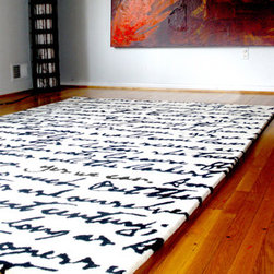 ModernRugs.com Exclusive - ModernRugs.com Exclusive - Christopher Fareed rugs.