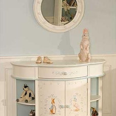 Traditional Accent Chests And Cabinets by PoshTots
