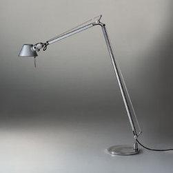 TOLOMEO Reading Floor Lamp -