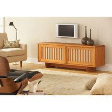 Modern Media Storage by Room & Board