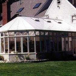 Conservatories & Sunrooms - Lancaster Conservatory - http://www.lancasterconservatories.com/