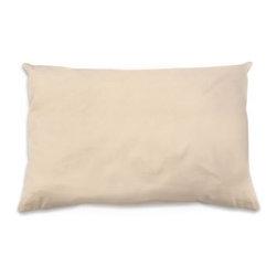 Naturepedic Organic Cotton Toddler Pillow - Naturepedic Organic Cotton Toddler Pillow