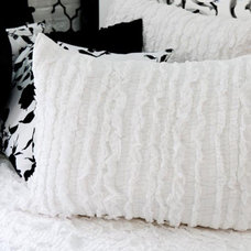 Eclectic Pillowcases And Shams by Brocade Home