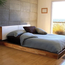Modern Beds by House & Hold