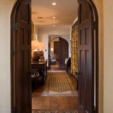 Traditional Interior Doors by Quantum Windows & Doors, Inc.