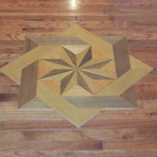 Traditional  by Rich Hardwood Floors Inc.