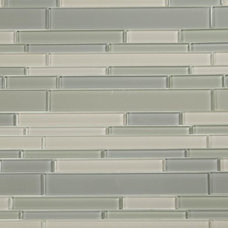 Contemporary Tile by Bodesi Glass Tile and Mosaic