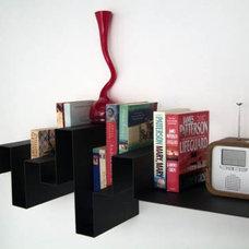 Contemporary  by marija cvetinovic