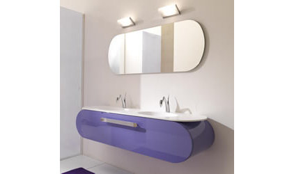 contemporary bathroom storage by lasaidea.com