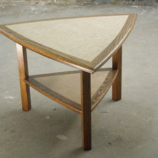 contemporary coffee tables by Beneke Interiors