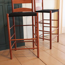 Traditional Bar Stools And Counter Stools by S. Timberlake