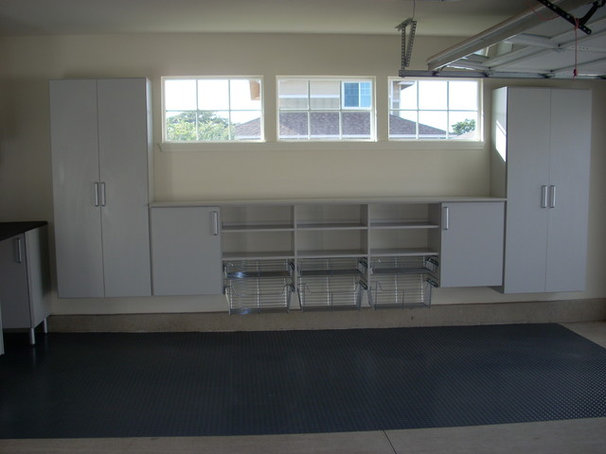 Contemporary  by Organized Hawaii