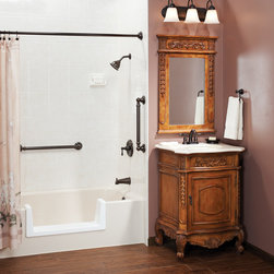 Bathtubs Find Clawfoot Tub And Soaking Tub Designs Online