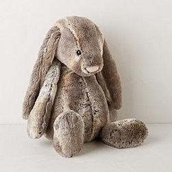 Jellycats - Bonbon Bunny - *Polyester; plastic pellet fill