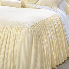 Contemporary Bedding by Cuddledown