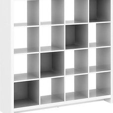 Modern Bookcases by One Way Furniture
