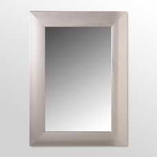 Modern Bathroom Mirrors by Hayneedle