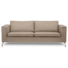 Contemporary Sofas Greenwich 3-Seat Sofa