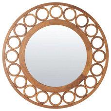 Asian Mirrors by Glentruan Furniture Ltd.