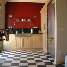 Major Kitchen Appliances by Officine Gullo USA