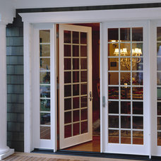 Traditional Windows And Doors by Arcadia Classic Window Co.