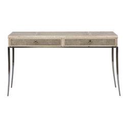 Vanguard Furniture - Vanguard Furniture Jordan Desk W759DK-BT - Vanguard Furniture Jordan Desk W759DK-BT