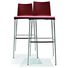 modern bar stools and counter stools by Property