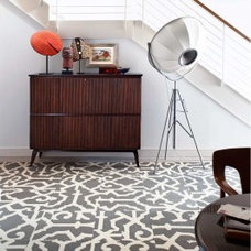 Shop by hallway carpet tiles and area rugs at FLOR
