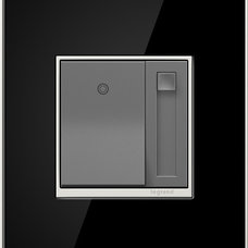 Modern Switchplates by Legrand, North America