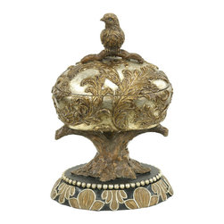 Sterling - Sterling 93-4861 Fancy Finch Box - Sterling 93-4861 Fancy Finch Box