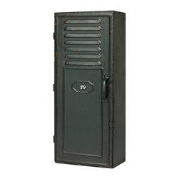 Sterling Industries - Sterling Industries 129-1089 Industrial Key Box - Key Box (1)