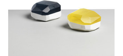 Contemporary Storage Bins And Boxes by Wolf & Badger
