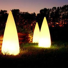 Modern Outdoor Lighting by 2Modern