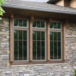 Stanek Windows - Stanek Windows by Great Day Improvements