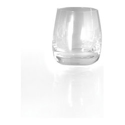 Berghoff - Berghoff Chateau 2.3 oz Shot glass Set of 6 - Set of 6 - 2.3oz Shot glass. To hold or measure spirits or liquor. Drink directly from the glass or pour into a mixed drink.
