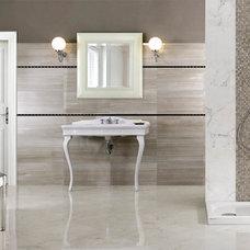 Modern Wall And Floor Tile by Ican Tile Distributors Ltd