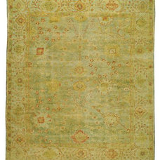 Contemporary Rugs by Gump's